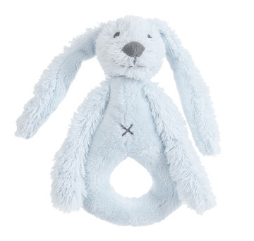 Rabbit Richie blauw rattle (rammelaar)