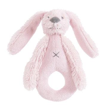 Rabbit Richie roze rammelaar met naam
