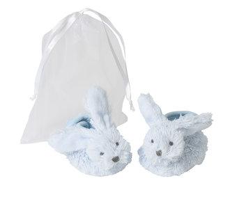Blue Rabbit Richie slofjes