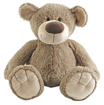 Bear Bella met naam No.6 (100 cm)