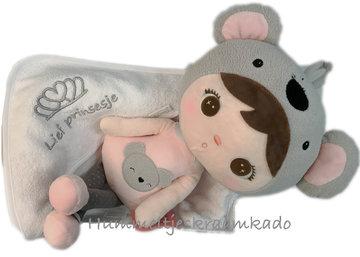Kraammand Koala Pop