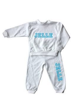 pyjama met naam (jongen)