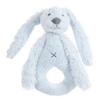Rabbit Richie blauw rattle (rammelaar)
