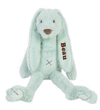 MEGA Rabbit Richie Lagoon knuffel met naam (58 cm)