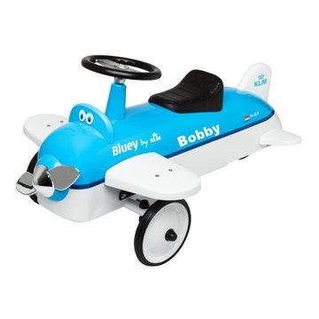 Loopvliegtuig *Special Edition* KLM bluey