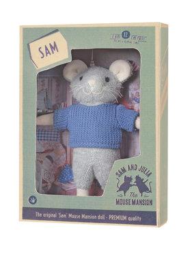 Muis Sam (Muizenhuis)