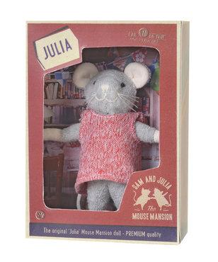 Muis Julia (Muizenhuis)