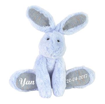 Blue Rabbit Rivoli no.1 met naam