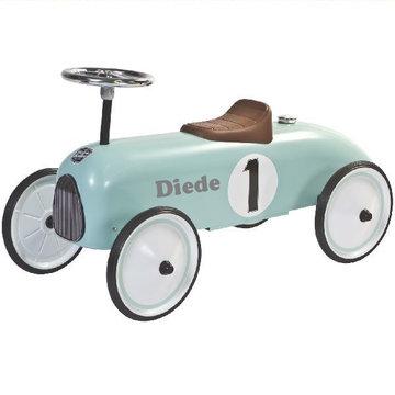 Retro Rider Mint
