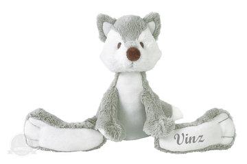 Fox Felix vosje met naam No. 1