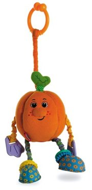 Ozzie Orange, Tiny Love