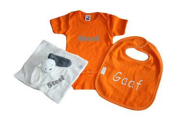 Pakket Oranje