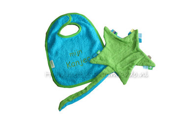 Pakket Little Star Turquoise