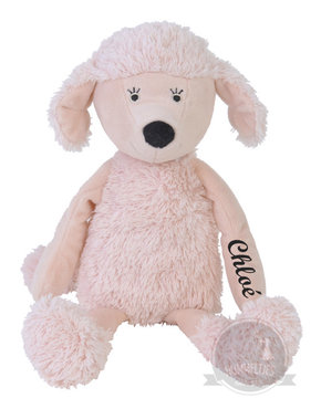 Poodle Pearl no. 1 knuffel