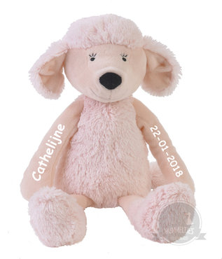 Poodle Pearl no. 2 knuffel