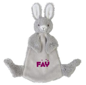 Rabbit Rio Tuttle met naam