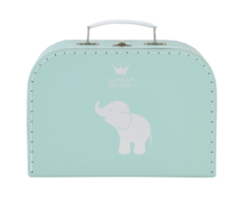 Suitcase Elephant Large (BAMBAM)