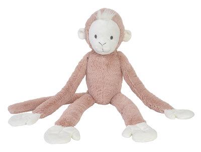 Peach Hanging Monkey no. 3