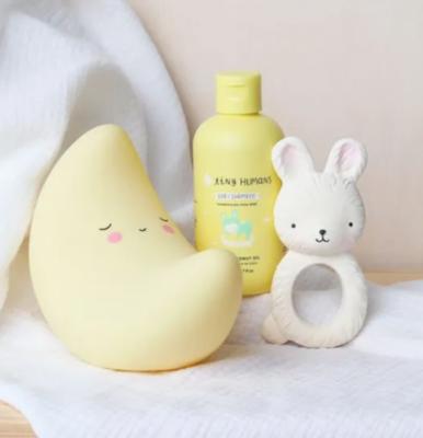 Baby gift set: Maan & vriendjes (M)