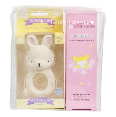 Baby gift set: Meisje(S)