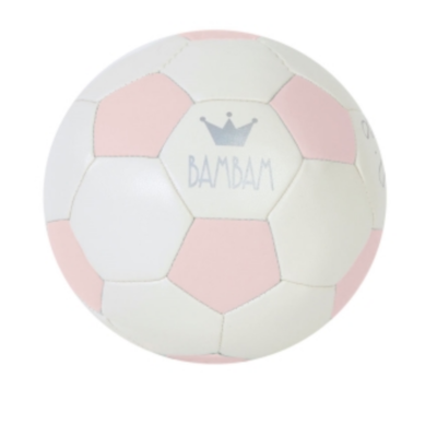 Football pink (BAMBAM)