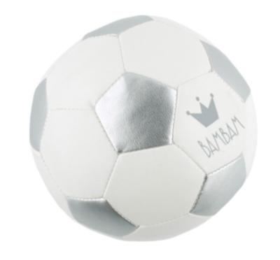 Football zilver (BAMBAM)