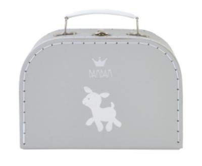 Suitcase Lamb Medium (BAMBAM)