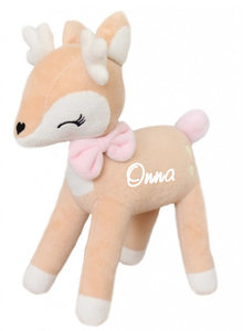 Plush Deer