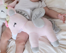 unicorn met naam