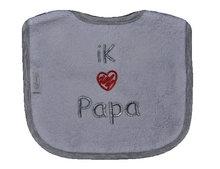 Slab Ik hou van Papa