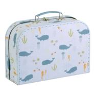 Suitcase Walvis