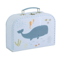 koffer walvis