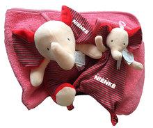 kraammand olifant meisje