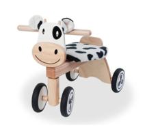 i'm toy loopfiets koe