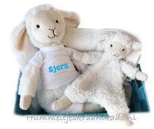 Kraampakket schaap, kraammand schaap, Happy Horse Lamb Leo